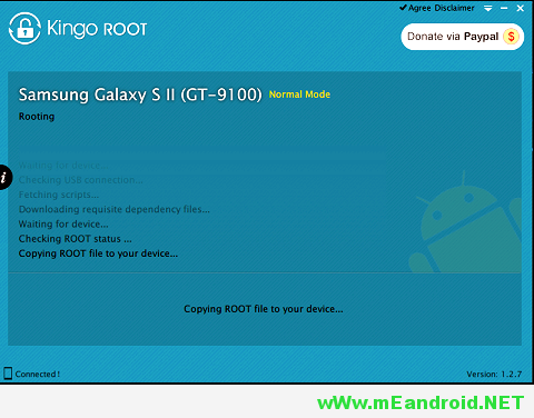 vvv 3 1 شرح طرق ترويت هاتف Motorola Moto G4 Plus كامله
