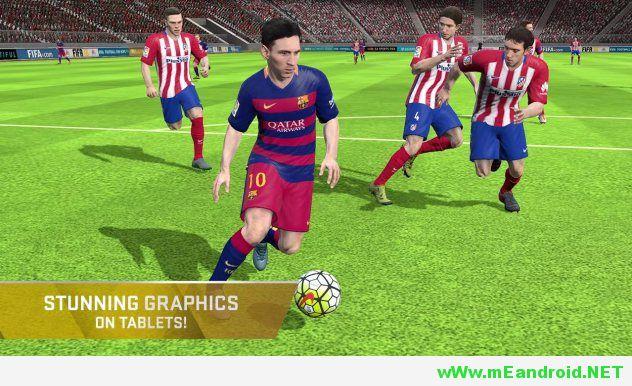 Converted file 534b676d تحميل لعبه FIFA 16 Ultimate Team v3.2.113645 للاندرويد معدله