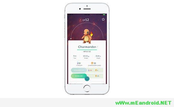 pokemon go 03 تحميل لعبه بوكيمون جو معدله واصليه Pokemon Go 0.29.2 Unlimited