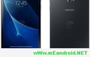 Samsung Galaxy Tab A 10.1 2016 SM-T850