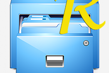 تحميل روت إكسبلور Root Explorer v4.1.1 MOD APK 2017 اخر اصدار
