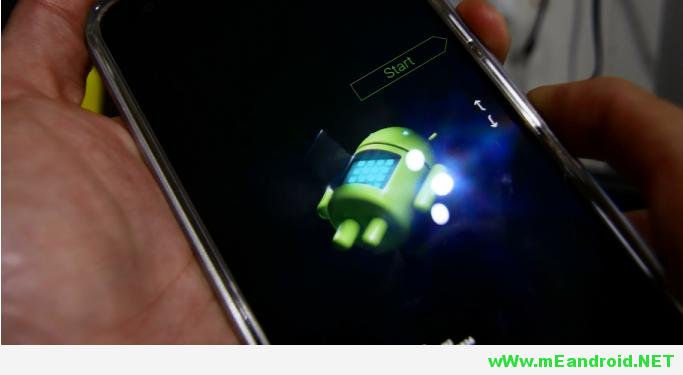 2 شرح تثبيت اندرويد 7.0 نوجا لجميع هواتف Nexus