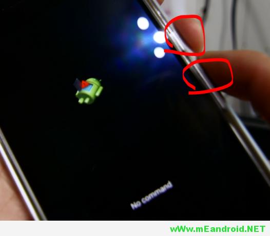 3 شرح تثبيت اندرويد 7.0 نوجا لجميع هواتف Nexus