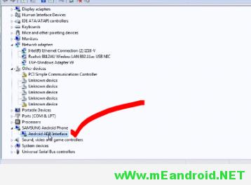 6 شرح تثبيت اندرويد 7.0 نوجا لجميع هواتف Nexus