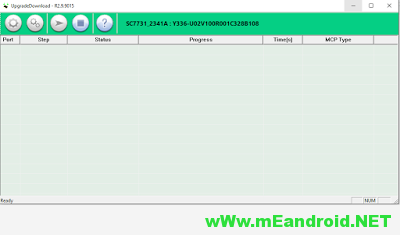 Capture7 1 شرح SPD Flash Tool لتركيب رومات للهواتف بمعالج Spreadtrum