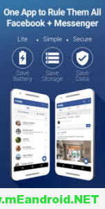 Friendly for Facebook APK 152x300 Friendly for Facebook APK لفتح اكثر من حساب فيس بوك