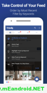 Friendly for Facebook APK1 152x300 Friendly for Facebook APK لفتح اكثر من حساب فيس بوك