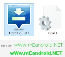 ODIN Icon شرح روت لهاتف Samsung Galaxy S5 SM G900F بنظام اندرويد 6.01