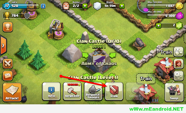 Screenshot 2014 06 09 21 41 54 شرح لعبه كلاش اوف كلانس Clash of Clans APK 2017