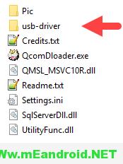 qcomdloader driver