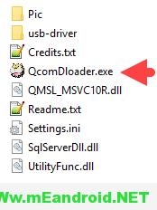 qcomdloader open تحميل و شرح QcomDloader Tool جميع الاصدرات