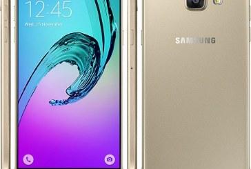 عمل روت لهاتف Galaxy A5 بنظام اندرويد 6.0.1 مارشيملو
