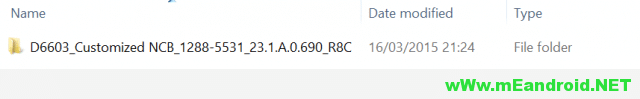 تحميل و تفليش روم اندرويد 7.0 نوجا لهاتف Sony Xperia Z5 جميع الاصدرات