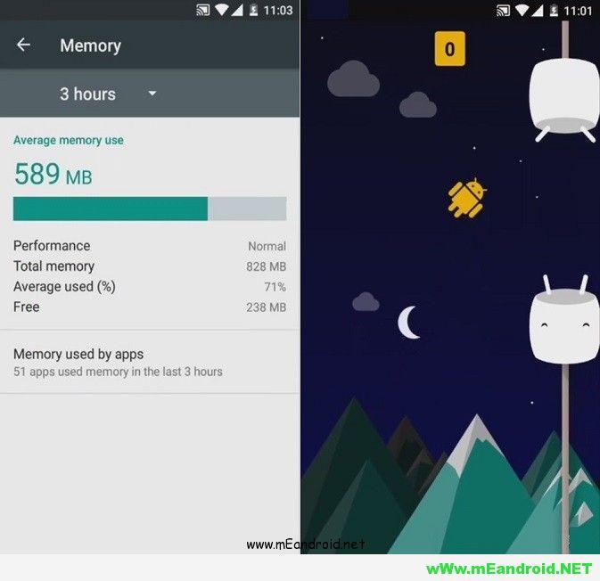تثبيت روم اندرويد مارشيملو علي هاتف سوني Xperia Z3