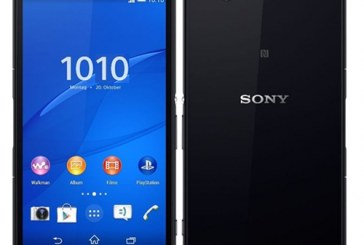 روم اندرويد 6.0.1 مارشيملو Sony Xperia Z3 Compact D5803