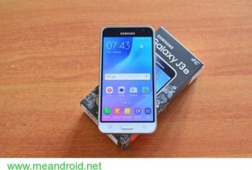 تحميل و تثبيت جميع الرومات الرسميه لهاتف Samsung Galaxy J3 2016
