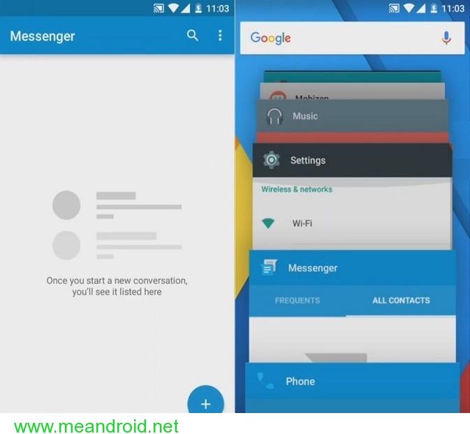 روم اندرويد 6.01 مارشيملو لهاتف Samsung Galaxy S3 i9300