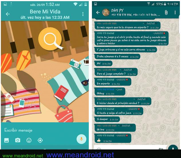 تحميل تطبيق واتساب بلس WhatsApp Plus v3.90 WhatsApp Plus v3.90