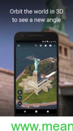 تحميل تطبيق جوجل إيرث للاندرويد 3 151x270 تحميل تطبيق جوجل إيرث للاندرويد Google Earth 9.0.3.59 APK