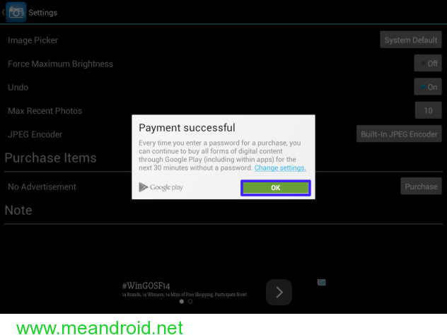 Screenshot 2014 12 08 00 14 03 تحميل تطبيق فري دوم Freedom v1.6.9e Apk اخر اصدار