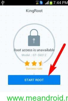 Kingroot App تحميل كينج روت KINGROOT APK عمل روت بدون كمبيوتر اصدار 5.3.6