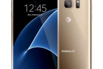 عمل روت لهاتف Samsung Galaxy S7 موديل SM-G930 بنظام اندرويد 7.0