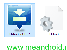 ODIN Icon روت Samsung SM N916K Galaxy Note 4 اندرويد 6.0.1 مارشيملو