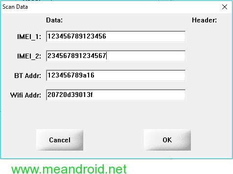 repair imei شرح كامل SN Writer tool حل مشكلة Invalid IMEI بشكل نهائي