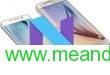تركيب روم اندرويد 7.0 نوجا الرسمي لجهاز  Galaxy S6 SM-G920P و S6 Edge SM-G925P