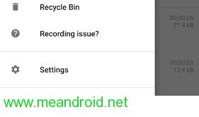 تحميل Call Recorder – ACR v25.5 Pro APK تسجيل المكالمات للاندرويد
