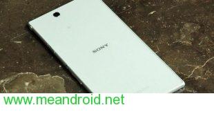 تحميل و تفليش روم اندرويد 4.3 جيلي بين الرسمي لجهاز Sony Xperia Z Ultra SGP412
