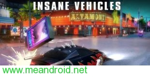 تحميل لعبه Gangstar Vegas  v3.4.1a Mega Mod APK معدله مرفوعه جوجل درايف