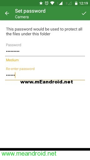 افضل طريقه لحمايه ملفات هاتفك باستخدام التشفير