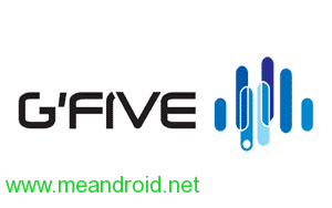 تحميل جميع رومات Gfive الرسمية فلاشات اصلية روابط مباشرة
