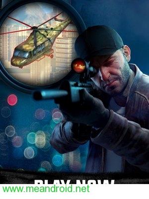 screen 0 17 تحميل لعبه Sniper 3D Gun Shooter للاندرويد روابط مباشرة