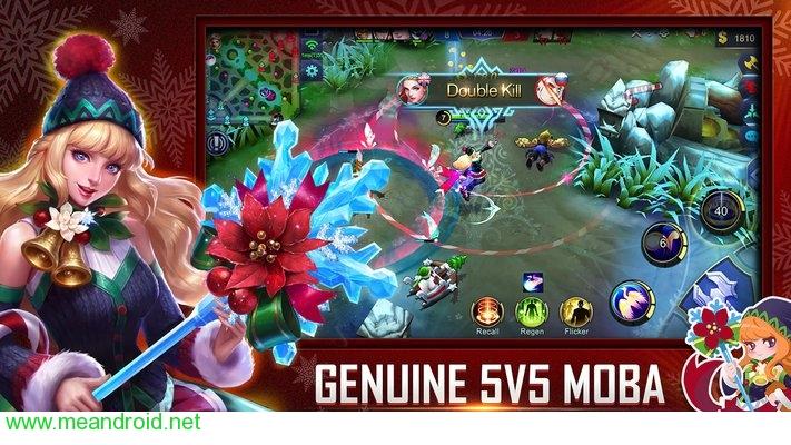 screen 0 5 تحميل لعبه Mobile Legends: Bang Bang 1.2.44.2 للاندرويد روابط مباشرة