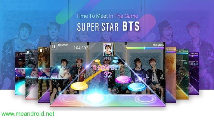 screen 0 53 تحميل تطبيق SuperStar BTS V1.0.1 برابط مباشر