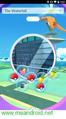 تحميل لعبه Pokémon GO APK للاندرويد روابط مباشرة