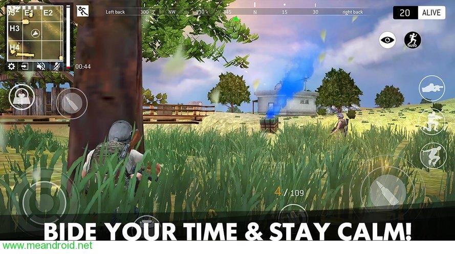 screen 2 27 تحميل لعبه Last Battleground: Survival V1.1.1 للاندرويد روابط مباشرة