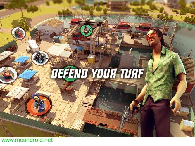 تحميل لعبه Gangstar New Orleans OpenWorldV1.5.2 APK للاندرويد روابط مباشرة