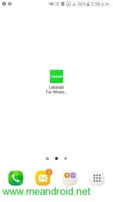 تحميل تطبيق Labalabi For Whatsapp APK برابط مباشر