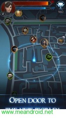 تحميل لعبه Maguss APK للاندرويد روابط مباشرة