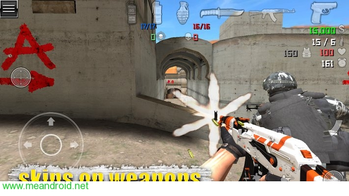 screen 0 123 تحميل لعبه Special Forces Group 2 V2.9APK للاندرويد روابط مباشرة