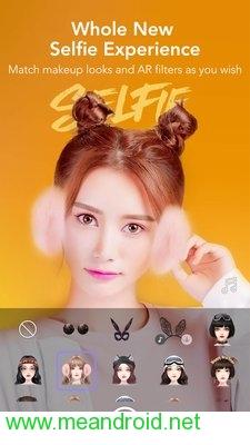 تحميل تطبيق MakeupPlus - Makeup Camera APK برابط مباشر
