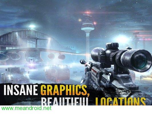 screen 0 67 تحميل لعبه Sniper Fury: Top shooter  fun shooting games   FPS APK للاندرويد روابط مباشرة
