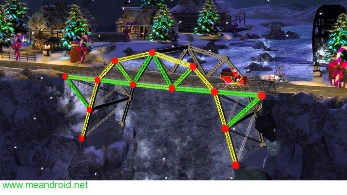 تحميل لعبه Bridge Construction Simulator V1.0.3APK للاندرويد روابط مباشرة