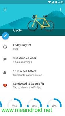 screen 2 49 تحميل تطبيق Google Calendar V 5.8.16APK برابط مباشر
