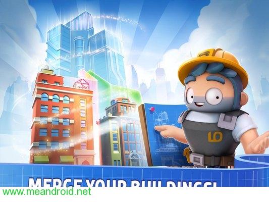 screen 2 67 تحميل لعبه City Mania: Town Building Game V 1.3.0qAPK للاندرويد روابط مباشرة