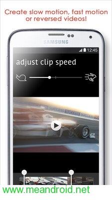 تحميل تطبيق Videoshop - Video EditorV2.3.2 APK برابط مباشر
