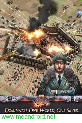 تحميل لعبه Last Empire - War Z: Strategy V 1.0.181APK للاندرويد روابط مباشرة